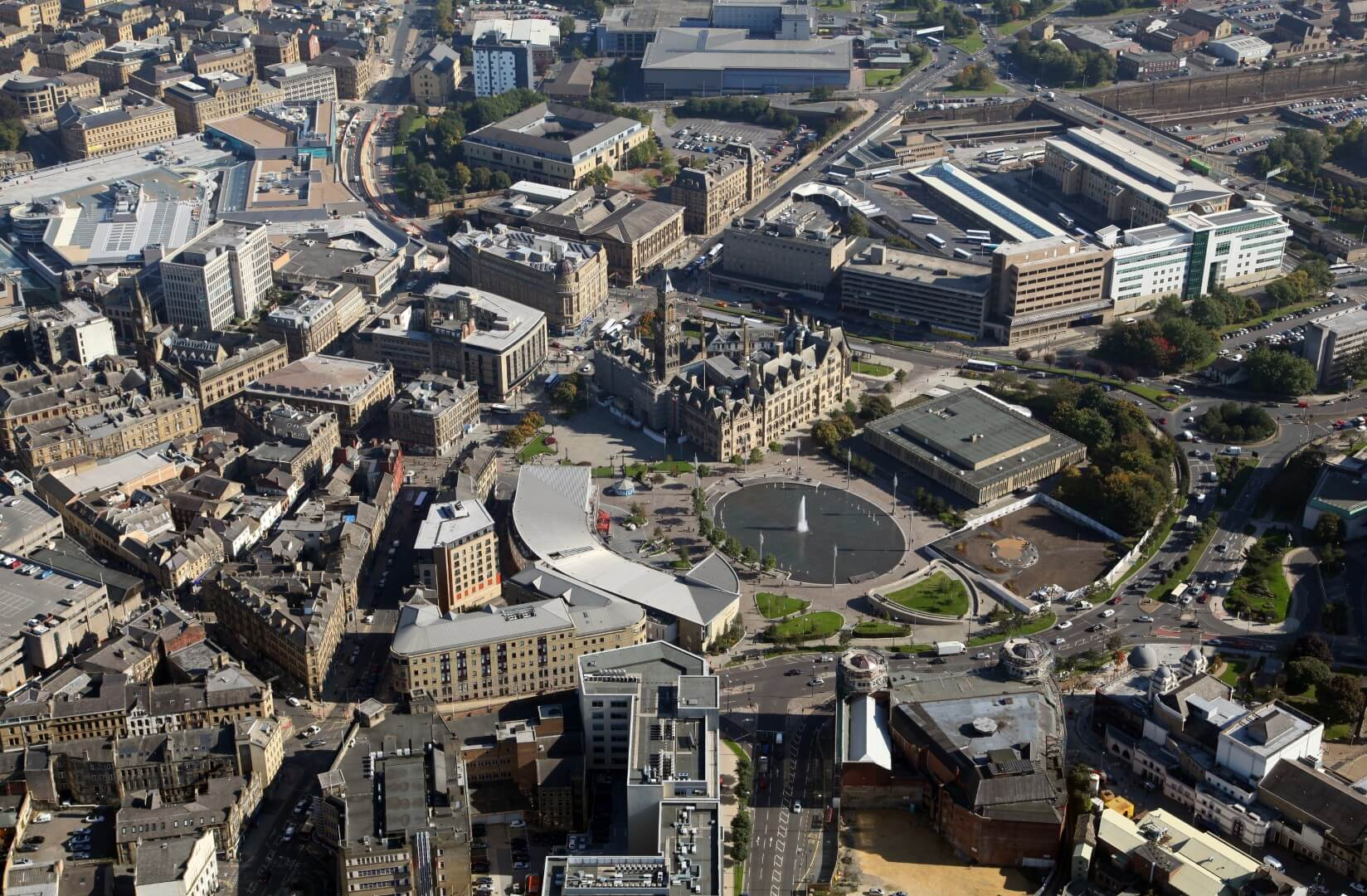 Bradford medicals