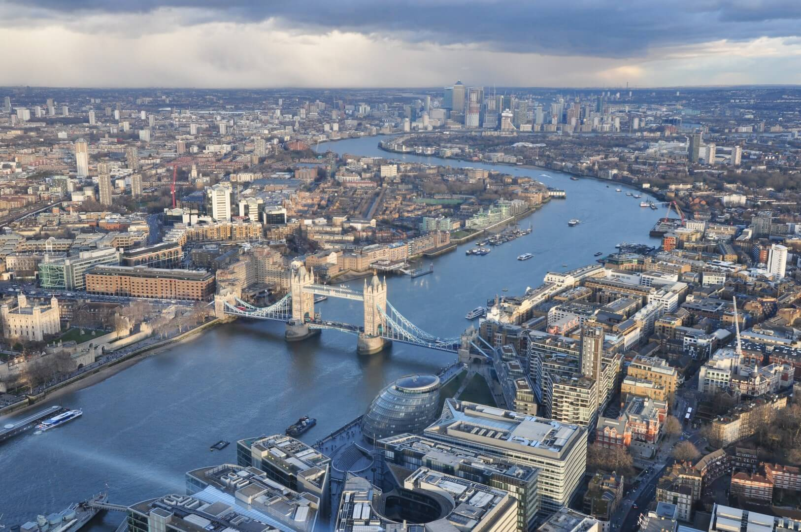Central London thames driver medicals in london