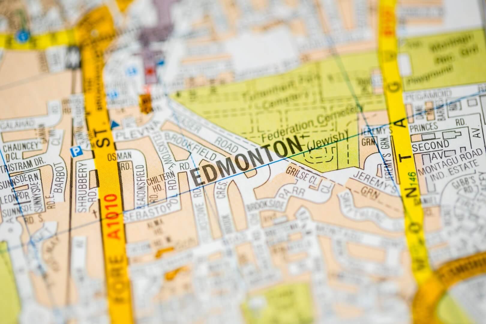 Edmonton D4 Driver Medicals