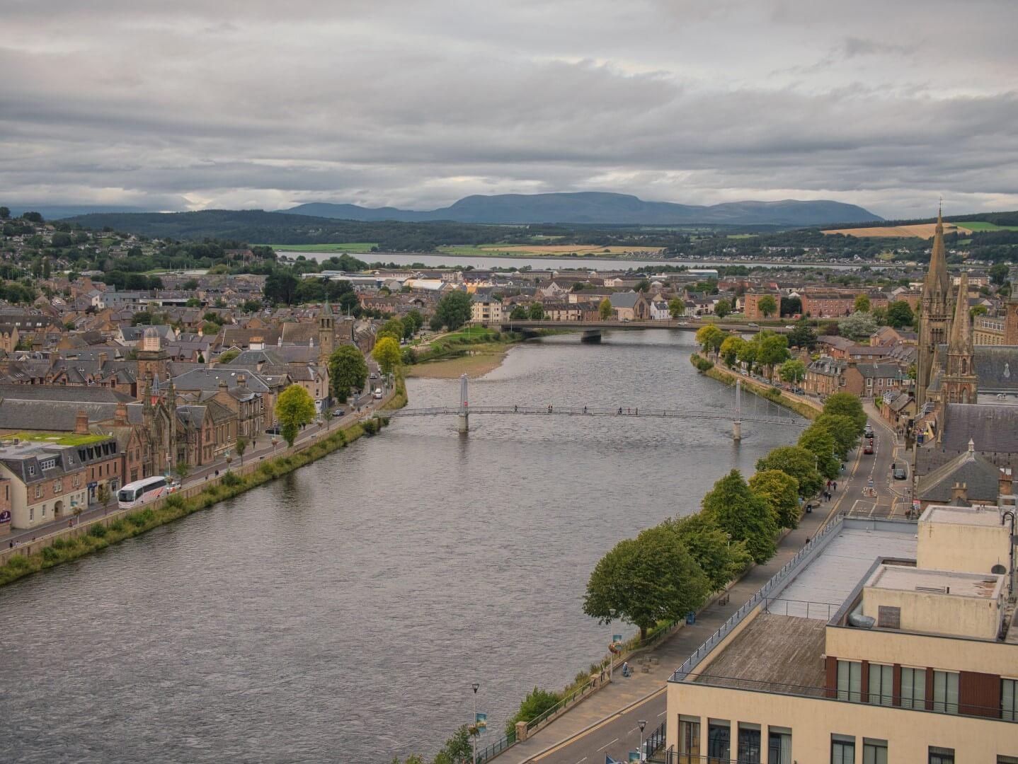 Inverness D4Driver medicals