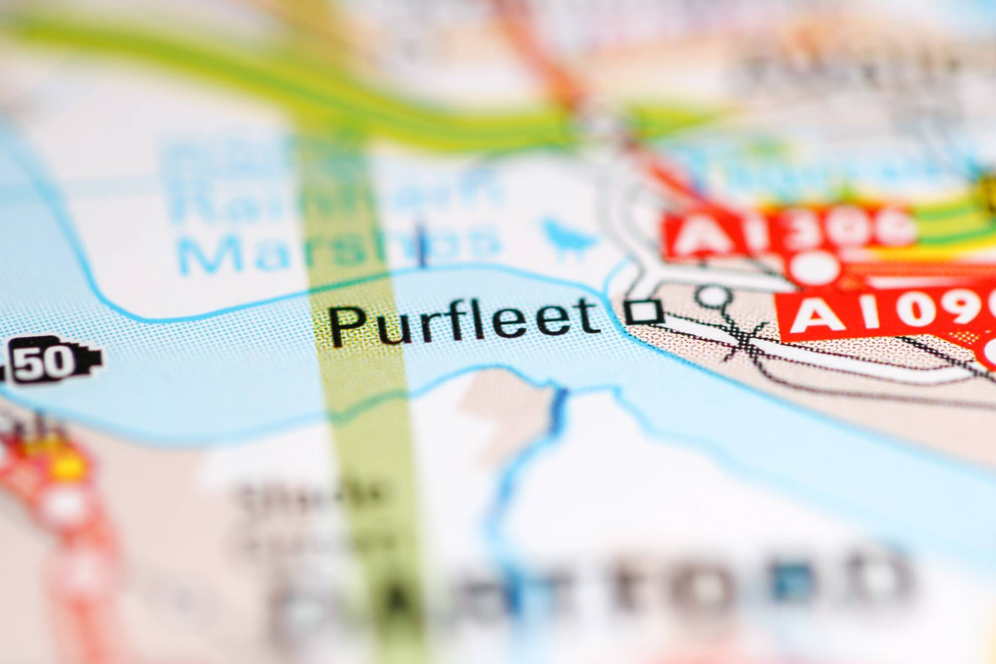 Purfleet driver medicals geater london medicals