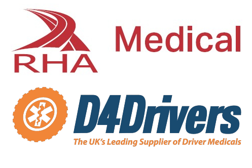 RHA D4Drivers Health Partnership Blog