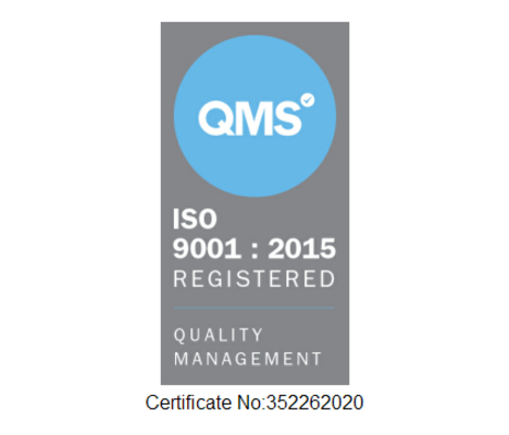 D4Drivers ISO 9001 Certified