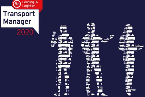 Logistics UK transport manager conference 2020