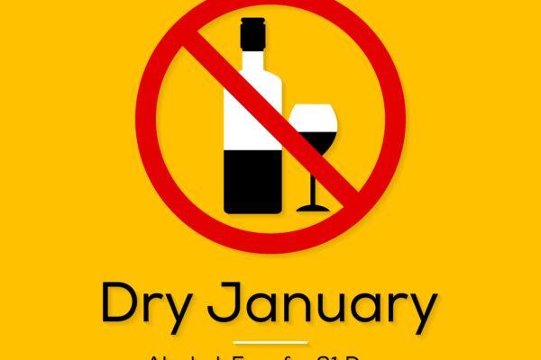 dry january D4Drivers